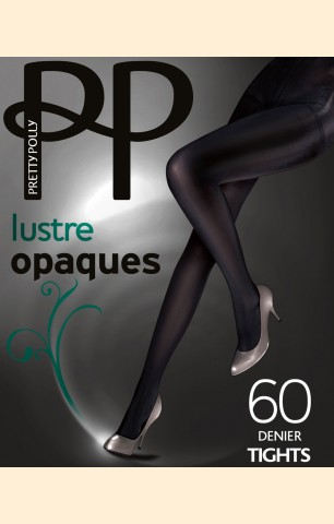 fcece532e93 AAW5 60D Lustre Opaque Tights